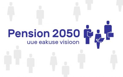 The Pension 2050 vision conference will focus on the role of both the state and individual in shaping the old age of the future