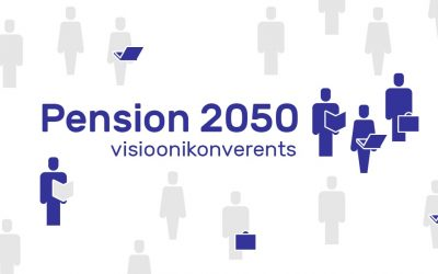 Pension 2050 visionary conference to take place on 4 November