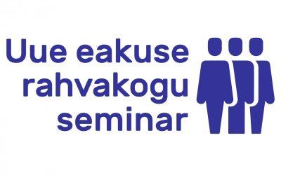 Täna esineb uue eakuse seminaril maailmakuulus tervisliku vananemise professor
