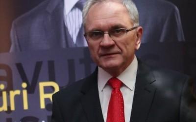 Jüri Raidla: riigireform kui Eesti suur idee nr 1