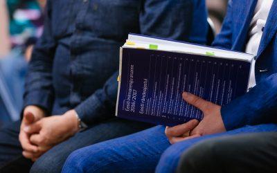 Inimarengu aruanne 2017: Eesti majandus on muutunud rändesõltuvaks