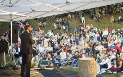 Koostöö Kogu teemad Arvamusfestivalil 2016