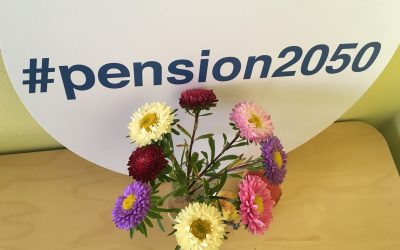 Pension 2050 programme first half-year is over