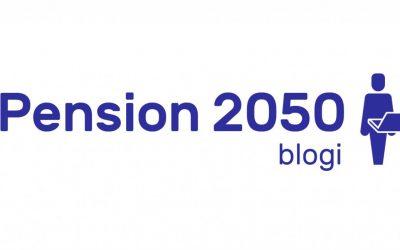 У программы «Пенсия 2050» теперь есть и свой блог