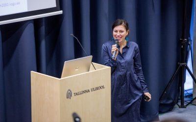 Tiina Saar-Veelmaa: Karjäär algab pensionist