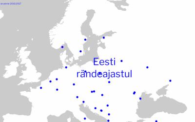 Tiit Tammaru, Raul Eamets: Eesti rändepoliitika uued alused – punktisüsteem ja õpiränne?