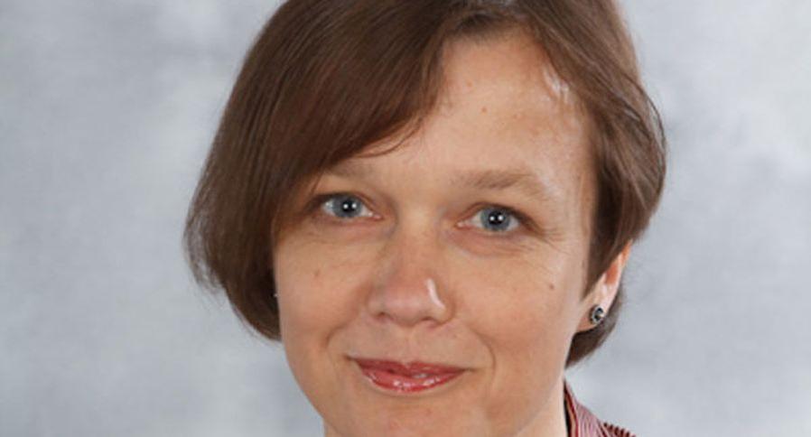 Tiina Tambaum: Eesmärk surra tervena