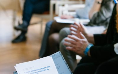 Uue eakuse rahvakogu kolm teemaseminari on edukalt läbi