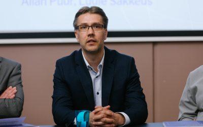 Tiit Tammaru: Eestis on haridus ja koolid segregeeritud ja see segregatsioon jõuab tööturule