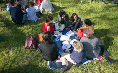 Rände- ja rahvastikuteemalised arutelud Paide arvamusfestivalil