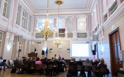 Uue eakuse rahvakogu seminari kokkuvõte ja kajastus