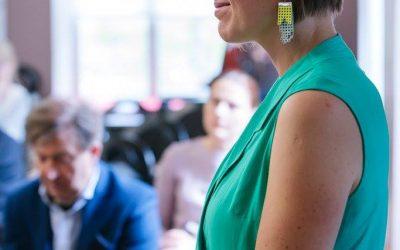 Intervjuu: Teele Pehk – uus Eesti inimarengu aruanne ootab ideid