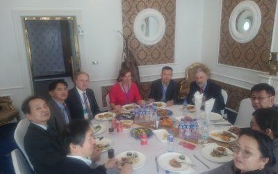 Eesti rahvakogude kogemused Aasia arutlusdemokraatia konverentsil Mongoolias